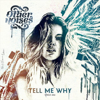 Tell Me Why (single 2013) cover art