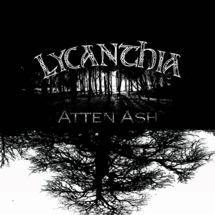 Lycanthia / Atten Ash cover art