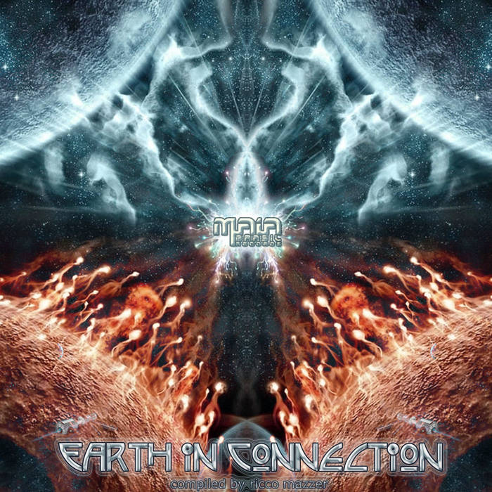 Earth in Connection cover art