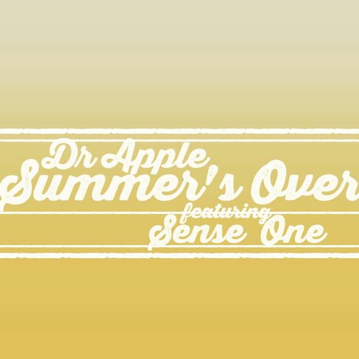 Summer's Over ft. Sense One cover art