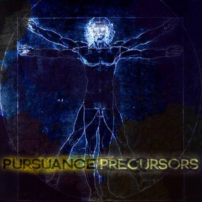 Precursors cover art