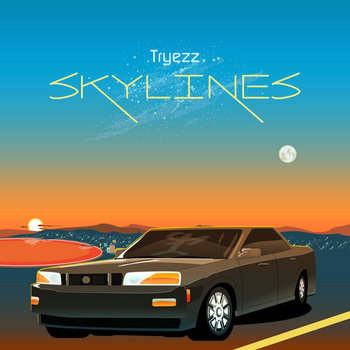 Skylines cover art