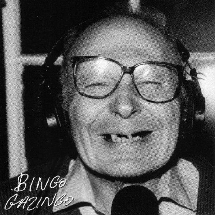 Bingo Gazingo cover art