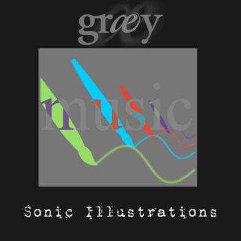 Sonic Illustrations cover art