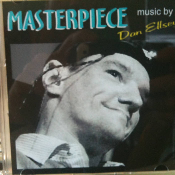 Masterpiece cover art