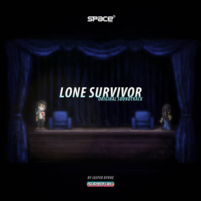 Lone Survivor - Original Soundtrack cover art