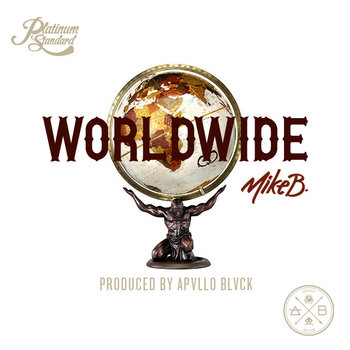 WORLDWIDE (PROD. BY APVLLOBLVCK) cover art