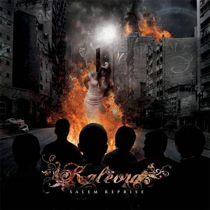Salem Reprise cover art