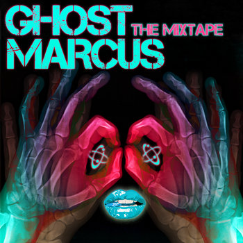 Ghost Marcus Mixtape cover art