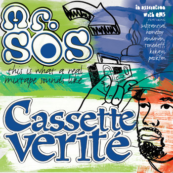 Cassette Verité cover art