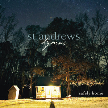 Safely Home cover art