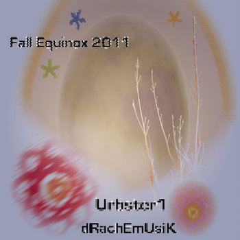Fall Equinox 2011 cover art