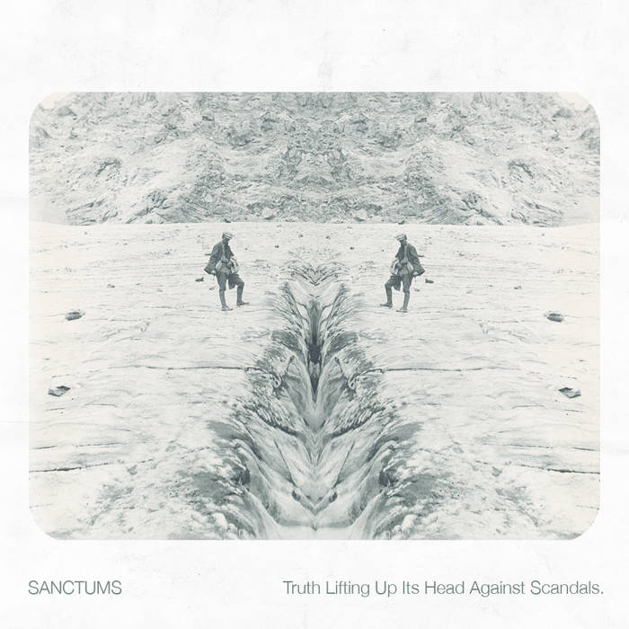 Truth Lifting Up Its Head Against Scandals cover art