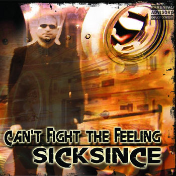 Can't Fight The Feeling cover art