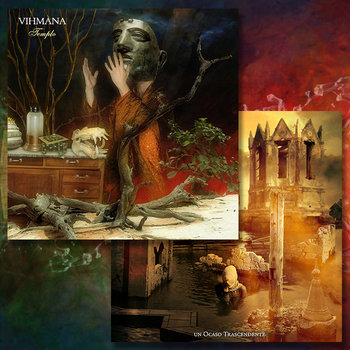 Templo+un Ocaso Trascendente cover art