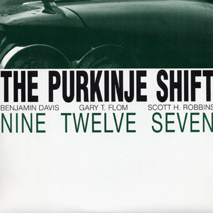 Nine Twelve Seven cover art