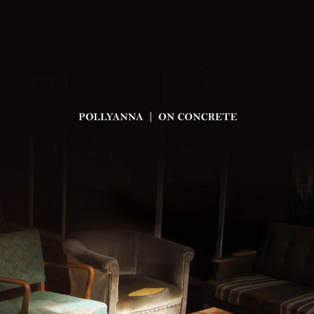 On Concrete (LP, 2008) cover art
