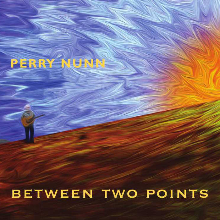 Between Two Points cover art