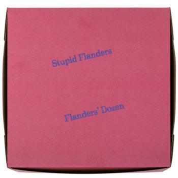 Flanders' Dozen cover art