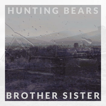 Brother Sister cover art