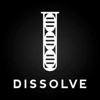 Dissolve feat. Nick Papageorgiou of The Northern cover art