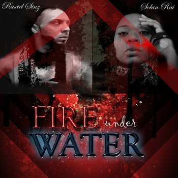 Fire Under Water cover art