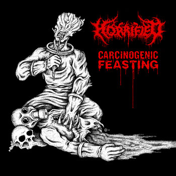 Carcinogenic Feasting cover art