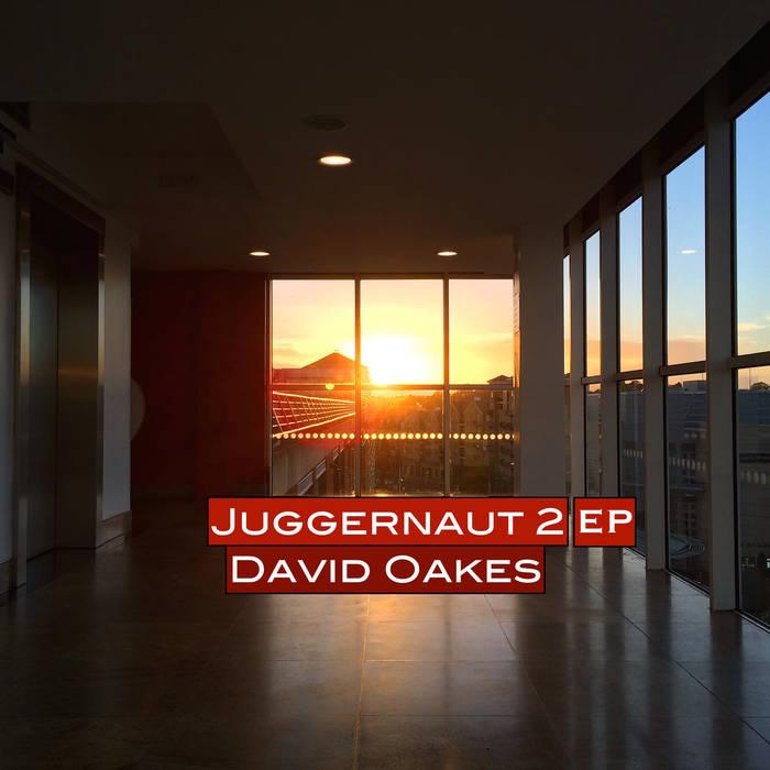 Juggernaut 2 EP cover art
