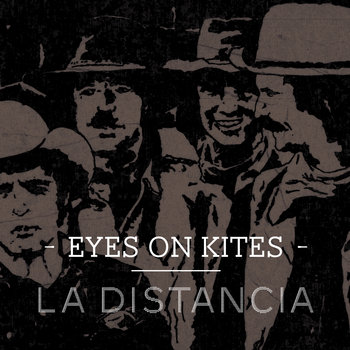 La Distancia cover art