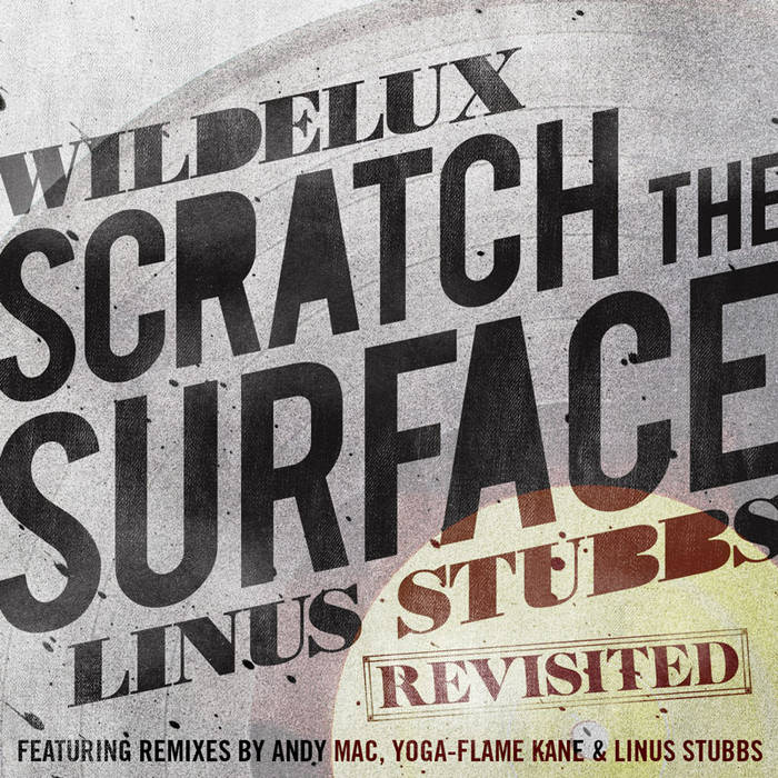 Scratch The Surface (The Re-Visit) cover art