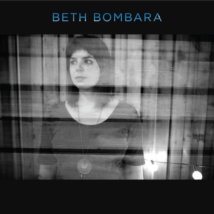 Beth Bombara cover art