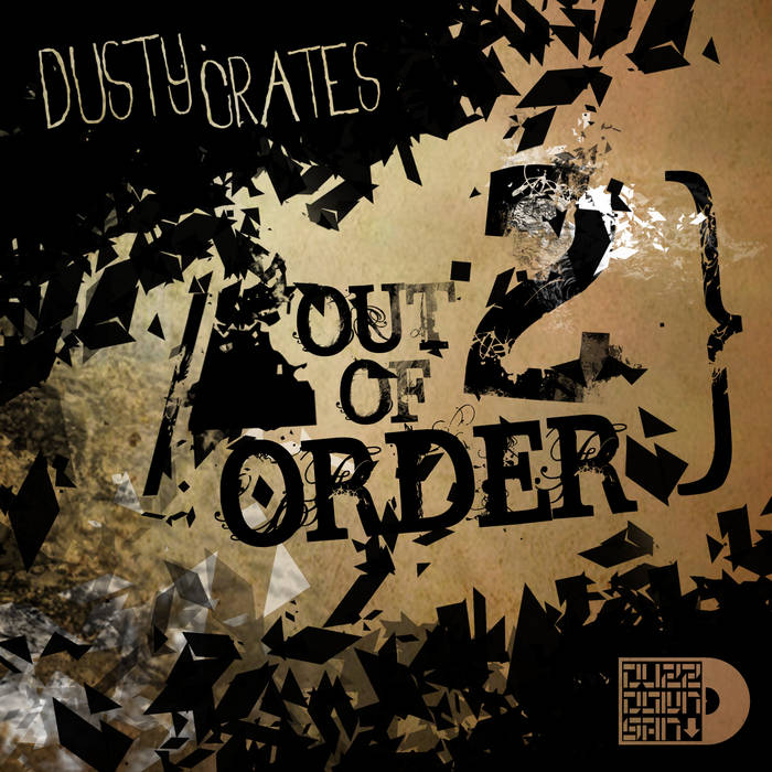OUTOFORDER2 cover art
