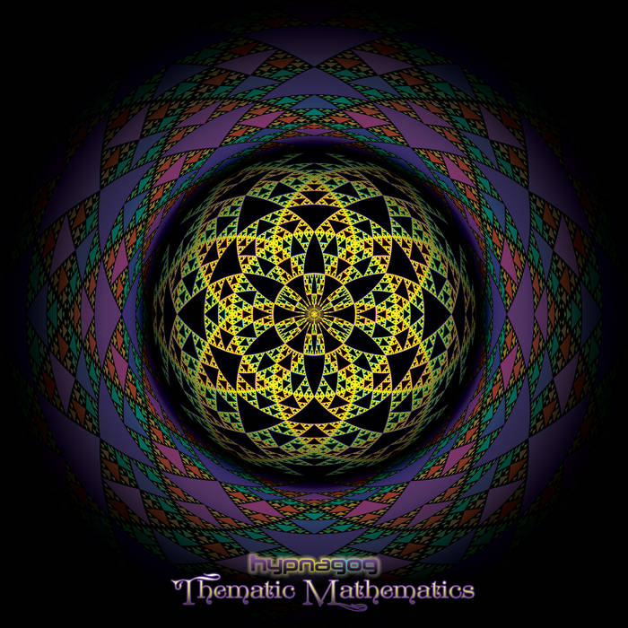 Thematic Mathematics cover art