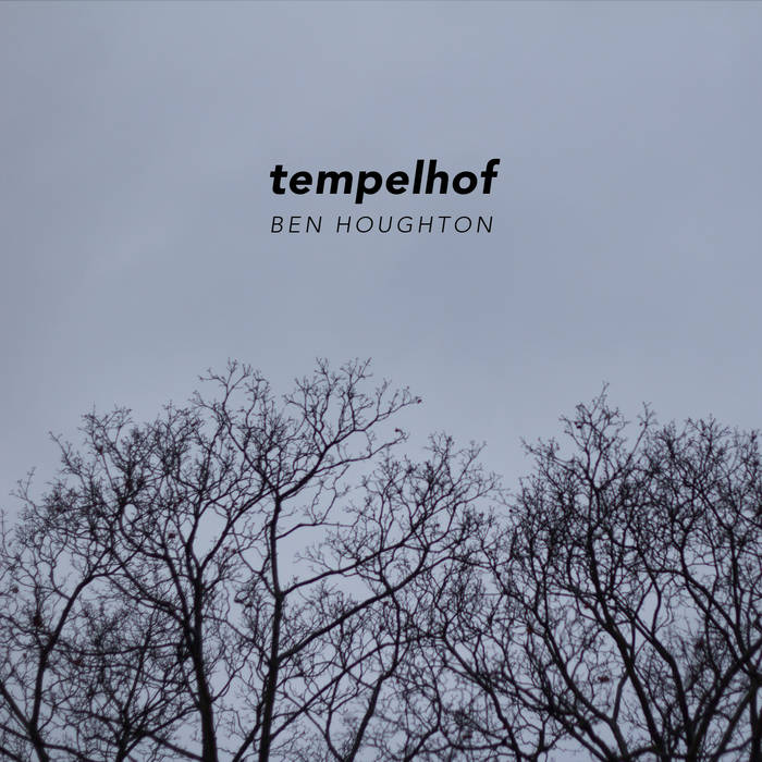 Tempelhof cover art