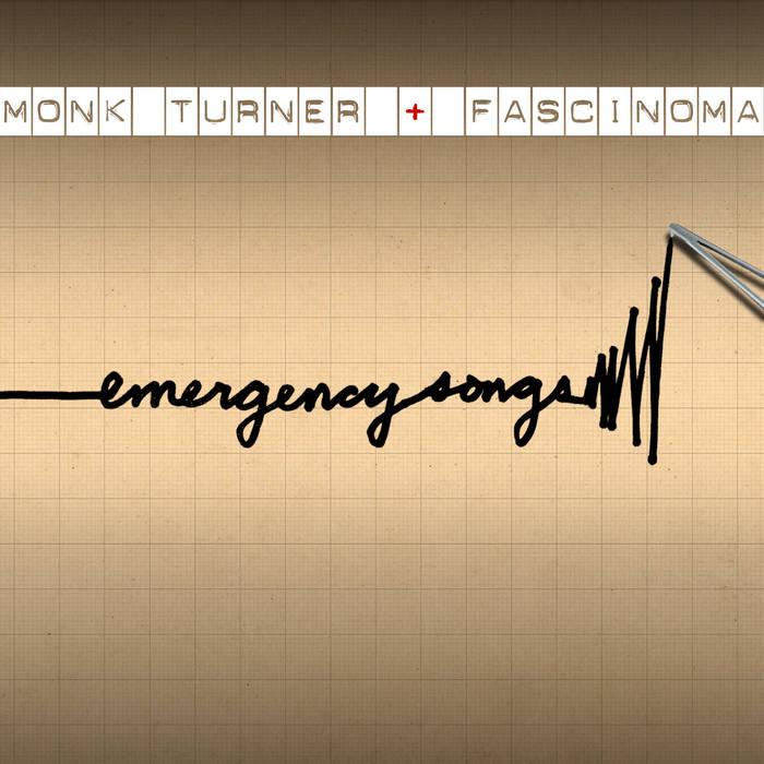 Emergency Songs cover art