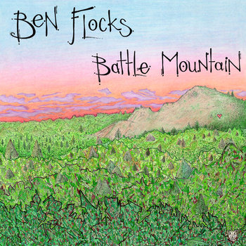 Battle Mountain cover art