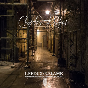 Redux cover art