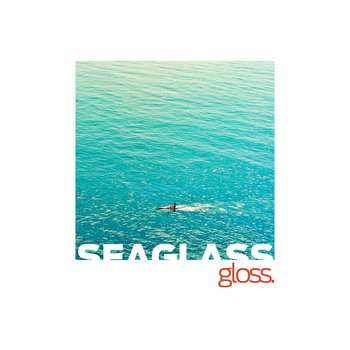 SEAGLASS cover art