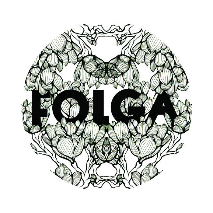 Folga cover art