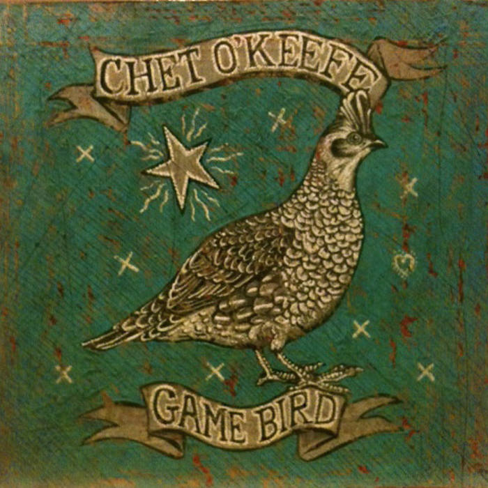 Game Bird cover art