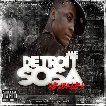 Detroit Sosa Reloaded cover art