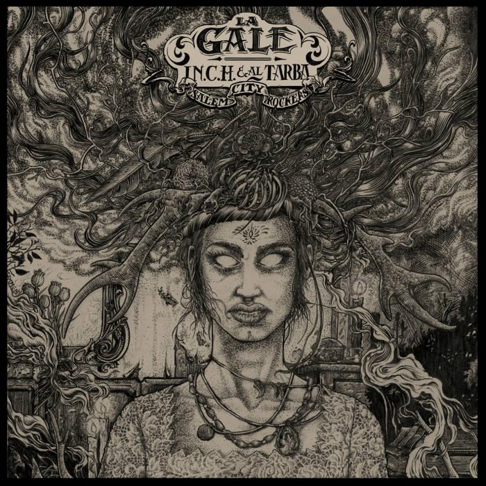 Salem City Rockers cover art