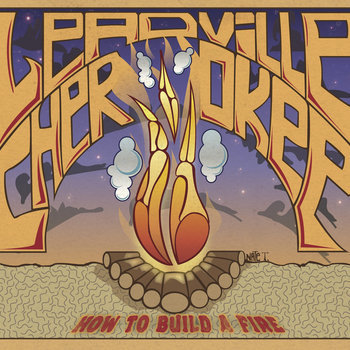 How to Build a Fire cover art