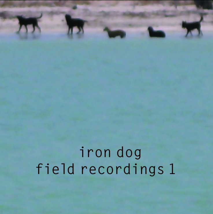 Iron Dog: Field Recordings 1