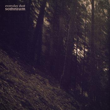 Somnium EP cover art
