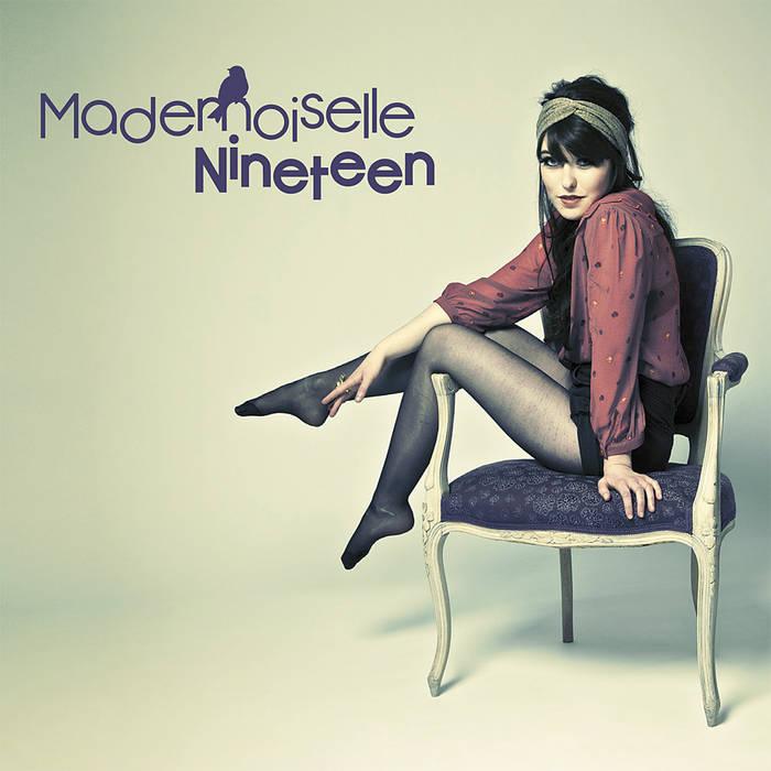 Mademoiselle Nineteen cover art