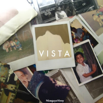 V I S T A cover art