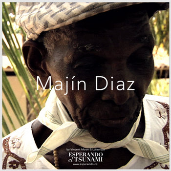 MAJIN DIAZ (esperando el tsunami collection) cover art