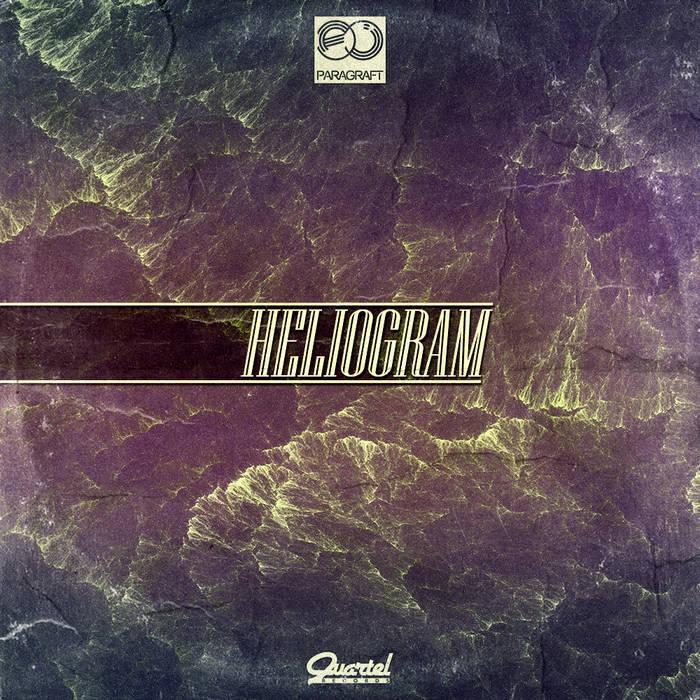 Heliogram cover art