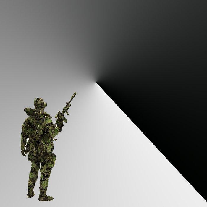 Coldest/Alpha cover art
